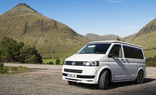 VW T5 Brand new 2017 conversion
