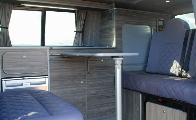 Superb Campervan - have a real Adventure!