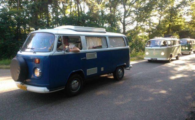 Brutus – Volkswagen Bruto