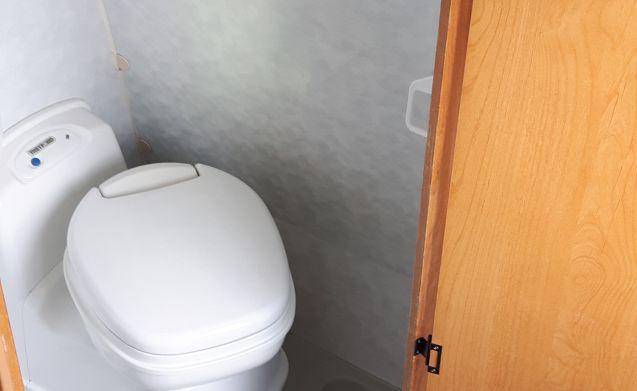 Zimmer für Getränke Pössl Duett