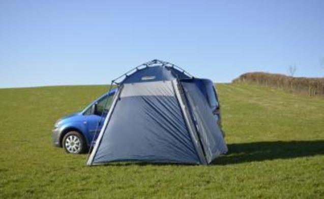 VW Camping Car (Dublin)