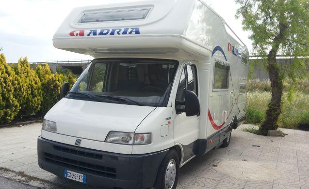 Adria 70AA / V4