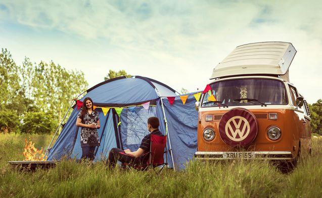 Tango – Tango VW T2 Bay camper