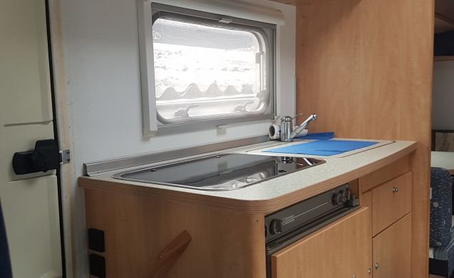 For rent ideal family motorhome