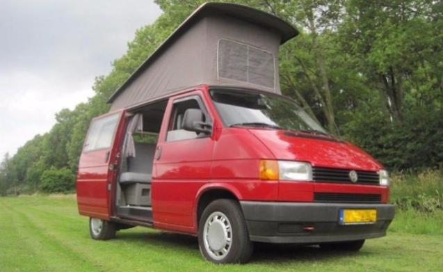 Volkswagen California Westfalia T4 Van