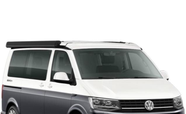 Volkswagen California Beach 2018 – Volkswagen California Beach 2018 for rent