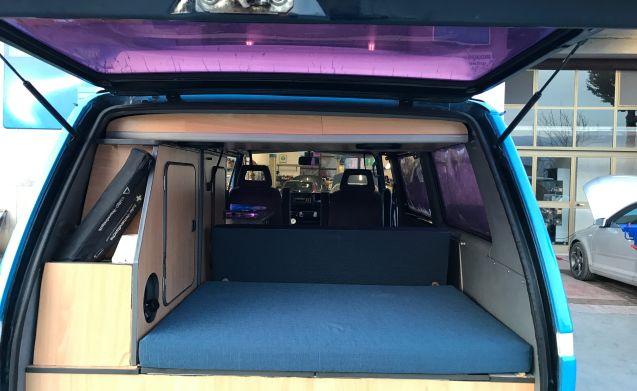 PUFFO – VW T3  -   ANNI 80