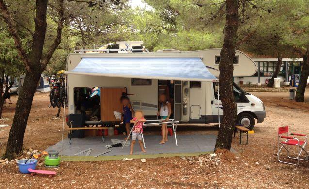 Arnaudsub – Challenger Mageo 192 con grande Garage
