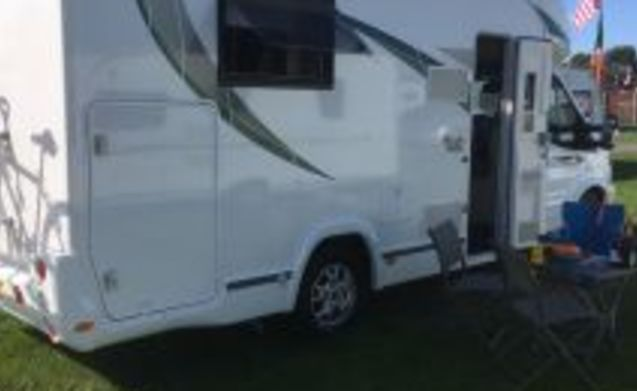 Dreams – DREAMS motorhome will fulfill your every needs luxury and beautiful