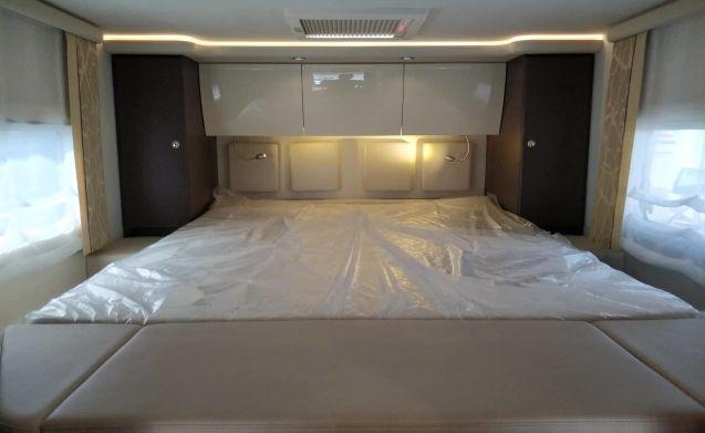 Concorde rental in Spain