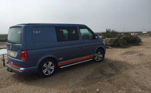 Volkswagen t6 dsg highline