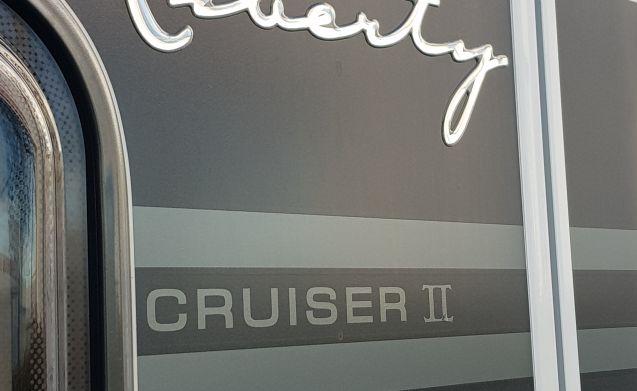 Luxe LMC LIBERTY CRUISER