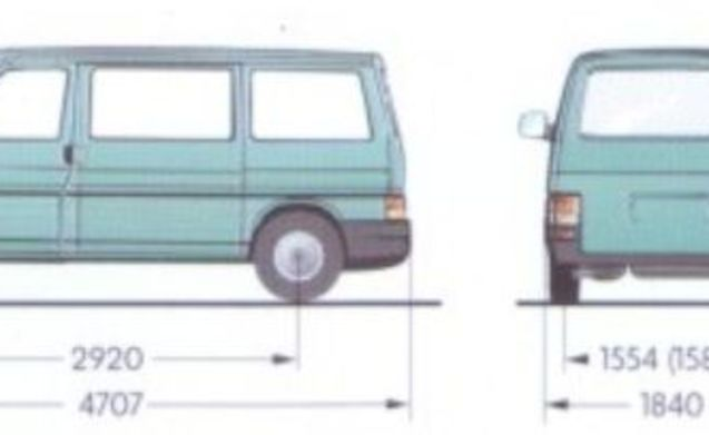 Camper en bus in één!