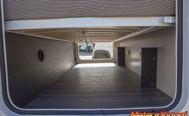 Dachgeschoss 7 Betten Kronos 277