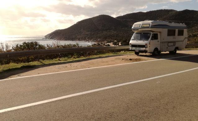 Cusidore – Camper lt35 volkswagen