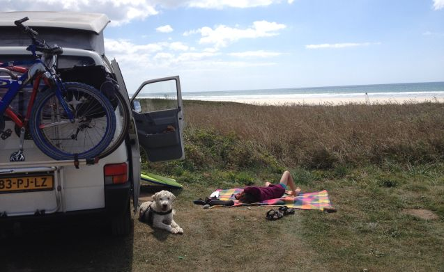 Volkswagen T4 Westfalia – Great camping on 4 wheels!