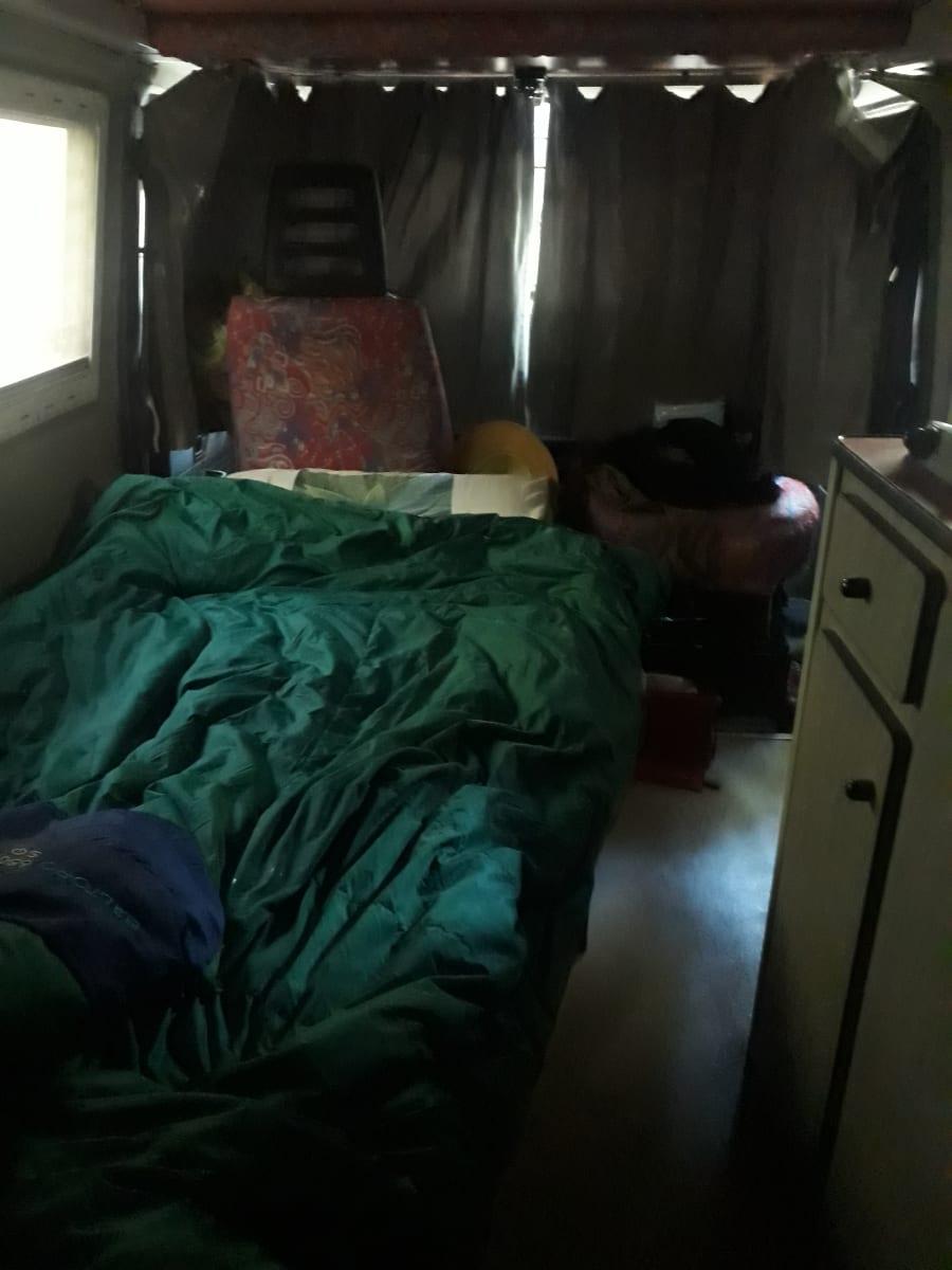 Camper Vintage Perfetto Da 75 Al Giorno Goboony
