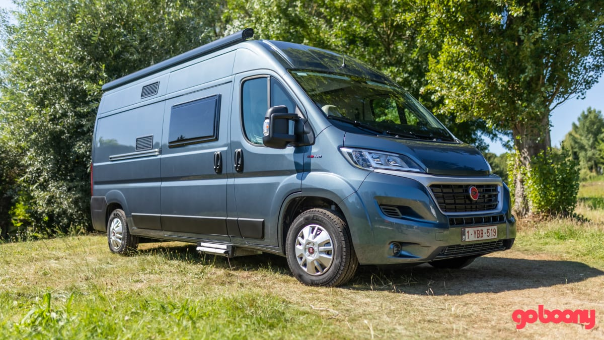New Camper Van For Rent Fiat Ducato Livingstone 5 From 133 P D Goboony