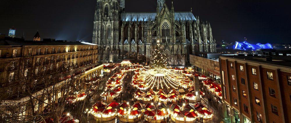 Top 5 Leukste Mooiste Kerstmarkten Van Duitsland