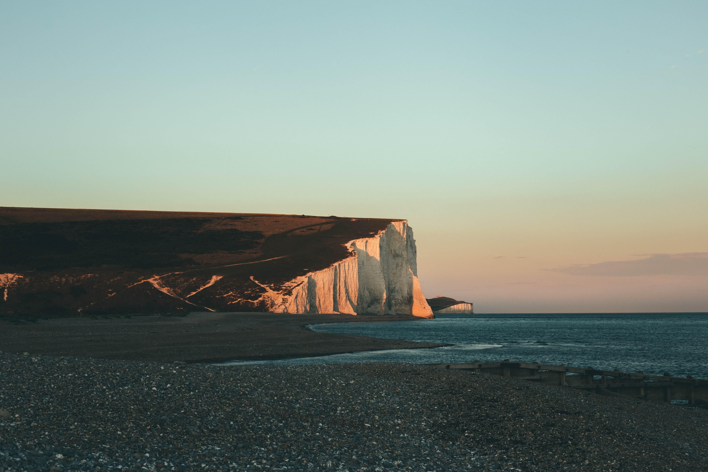 Kamperen In Engeland Met De Camper Naar Engeland