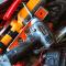 Outils, équipement, accessoires