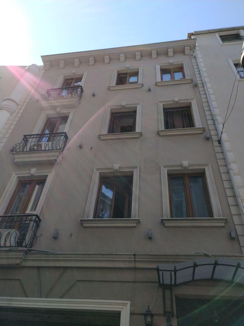 Stay Inn Hostel in Taksim, Istanbul, Turkey hostel