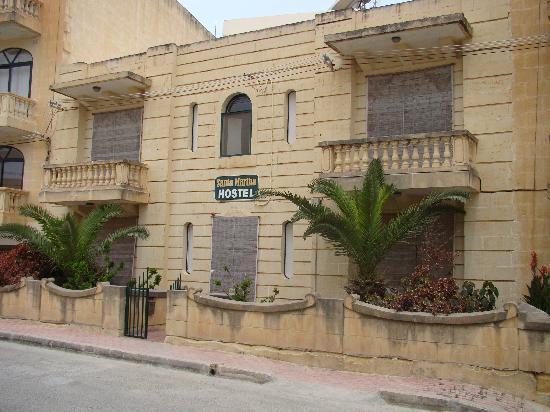 Santa Martha Hostel, Gozo, Malta hostel