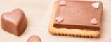 ビスケット・チョコ菓子