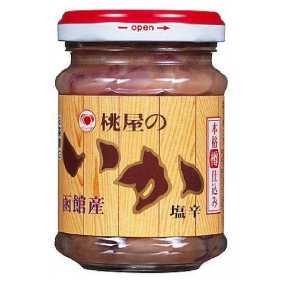 桃屋 いか塩辛 110g