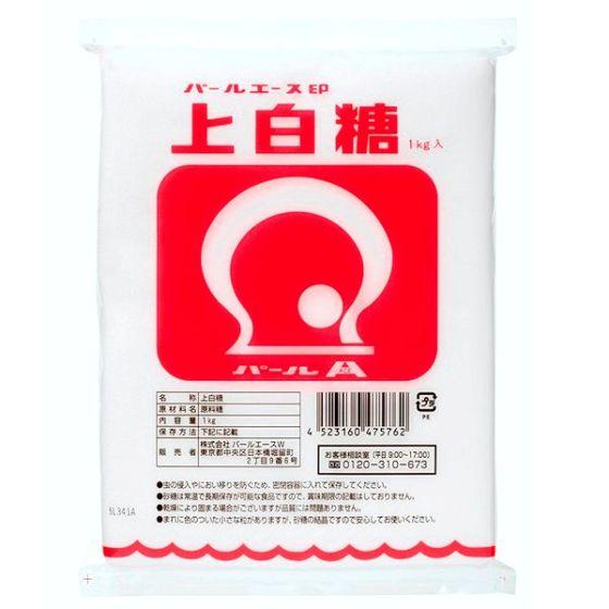 パールエース 上白糖 1kg