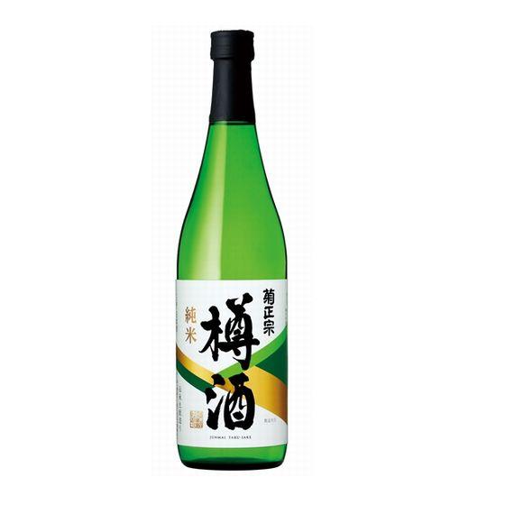 上撰 菊正宗 樽酒 720ml