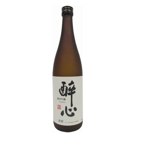 醉心 純米吟醸 稲穂 SSR-13  720ml