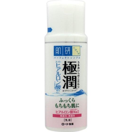 ハダラボ極潤 ヒアルロン乳液 140ml