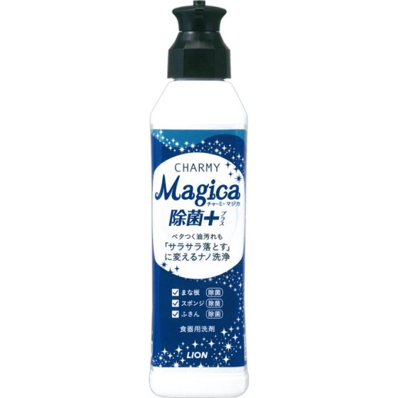 CHARMY Magica除菌+(プラス)本体 220ml