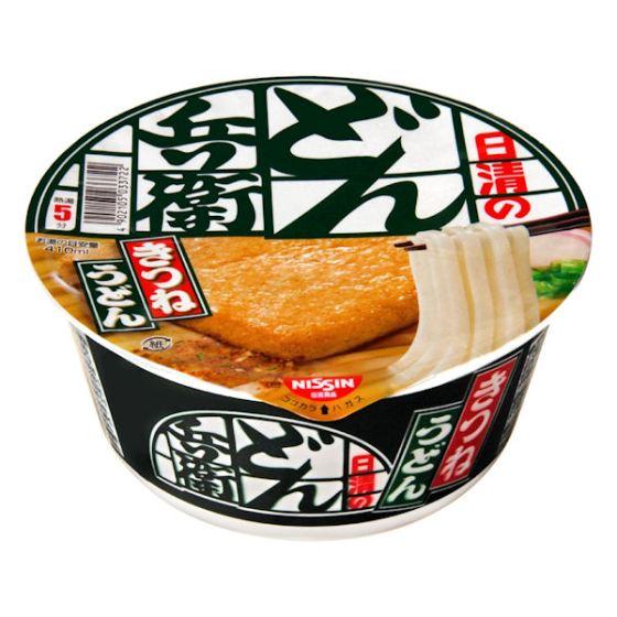 どん兵衛きつね(東) 96g