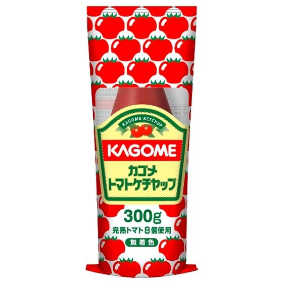 カゴメ トマトケチャップ  300g