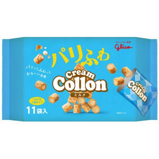 グリコ コロン 大袋 11袋入