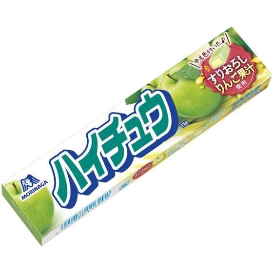 森永製菓 ハイチュウグリーンアップル 12粒入