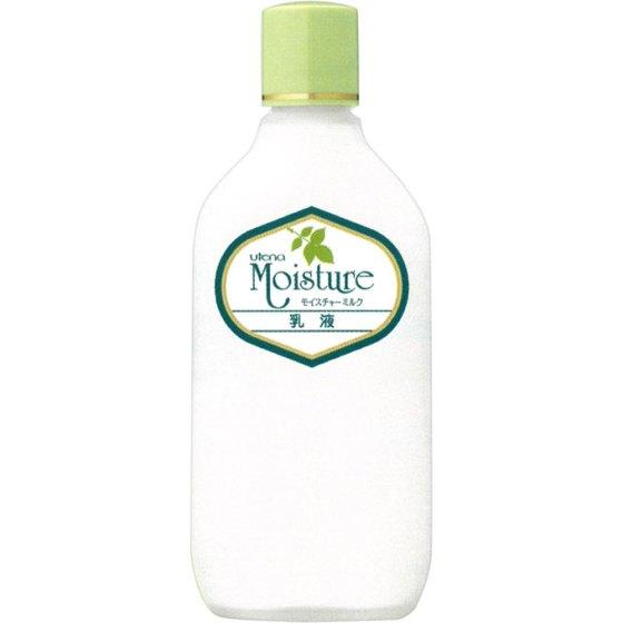 ウテナ モイスチャー ミルク 155ml