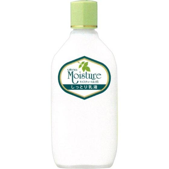 ウテナ モイスチャーミルクR(しっとり乳液)