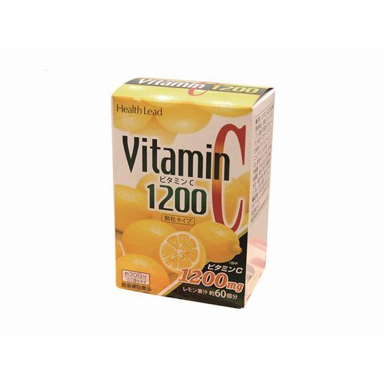 ビタミンC1200