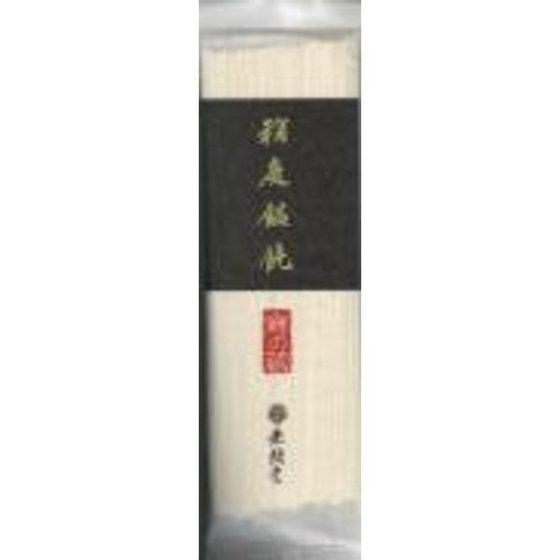 無限堂 稲庭饂飩 寒の蔵 160g