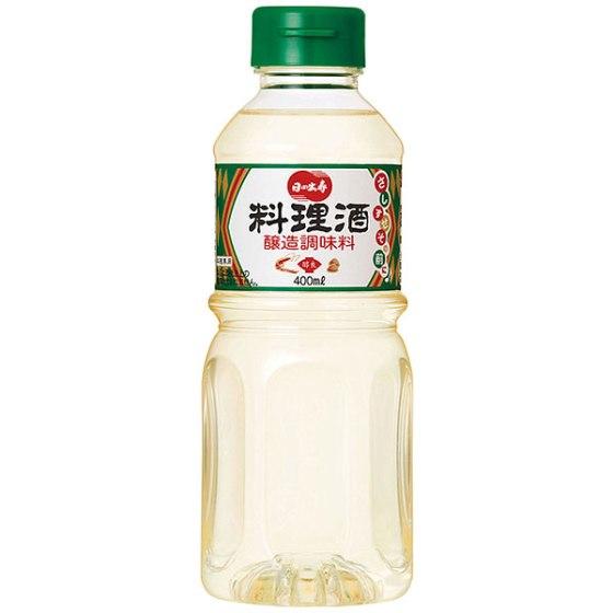 キング醸造 日の出料理酒 400ml