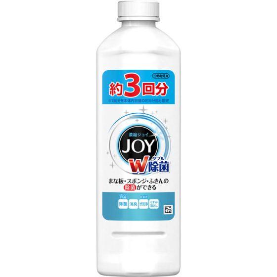 除菌ジョイコンパクト つめかえ用 440ml<食器用洗剤>
