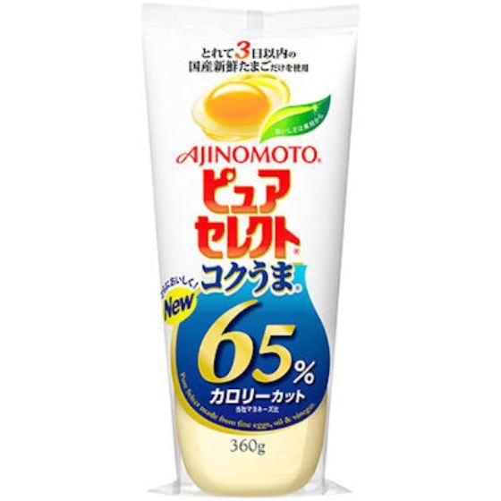 味の素 ピュアセレクトコクうま 65%カロリーカット360g