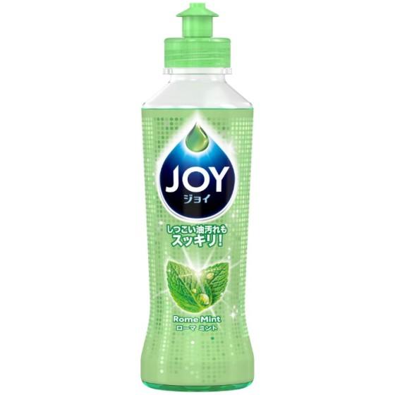P&G ジョイコンパクト ローマミントの香り 本体190ml