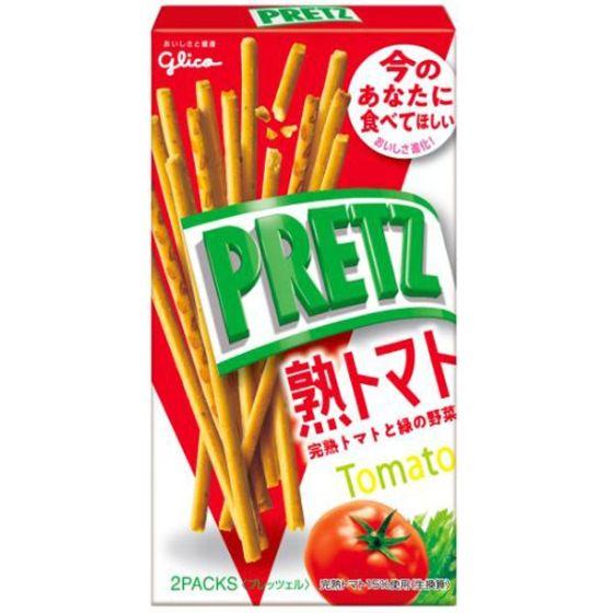 グリコ プリッツ熟トマト60g