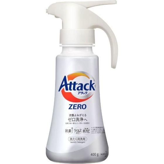 アタックZERO(ゼロ)ワンハンドタイプ 400g