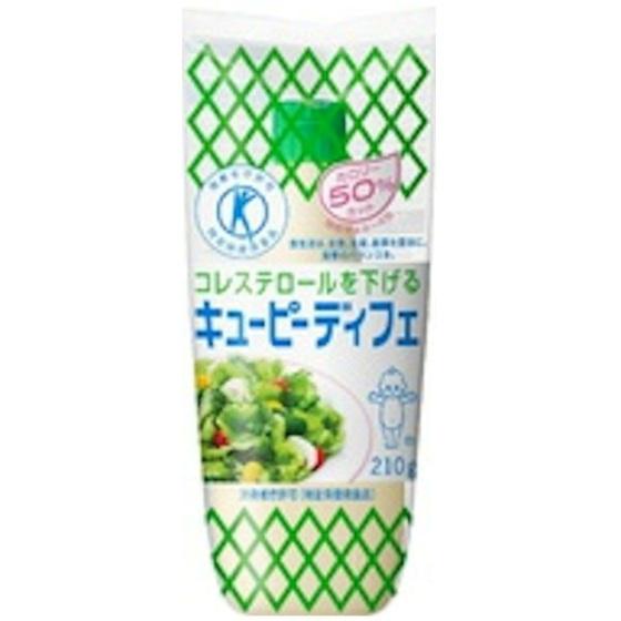 キユーピー ディフェ 210g(特定保健用食品)