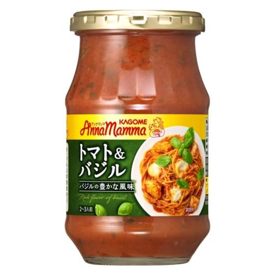 アンナマンマ トマト&バジル